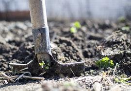 Landbouw tools